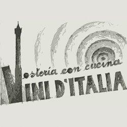 Osteria Vini d'Italia